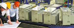 Transformer Units in Stock