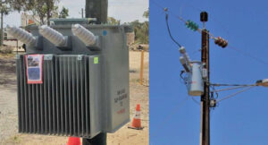 Voltage Regulating Distribution Transformers VRDT Australian Made
