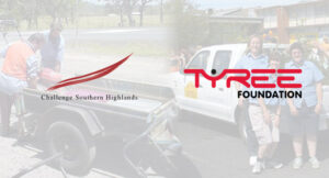 Sir William Tyree Foundation continues support of Challenge Southern Highlands