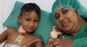 Tyree Group supporting Fiji's new Children's Heart Hospital