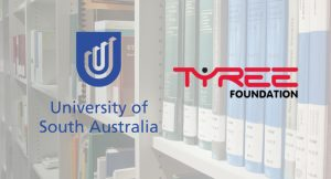 UniSA Sir William Tyree Scholarship winner announced.